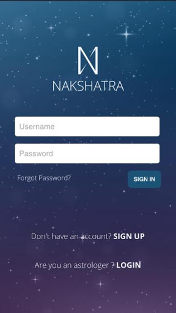 Nakshatra Guru - Astrology Advice & Horoscope screenshot 2