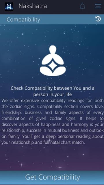 Nakshatra Guru - Astrology Advice & Horoscope screenshot 5