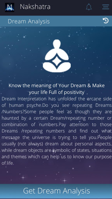 Nakshatra Guru - Astrology Advice & Horoscope screenshot 6