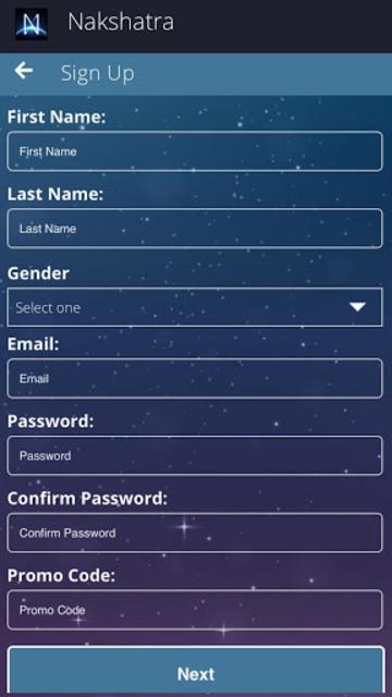 Nakshatra Guru - Astrology Advice & Horoscope screenshot 8