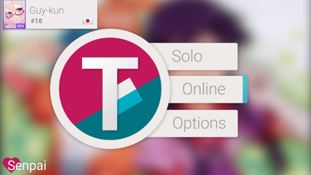 T-Aiko! screenshot 1