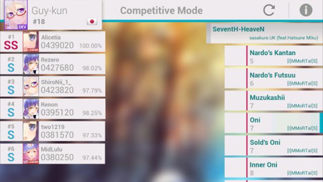 T-Aiko! screenshot 3
