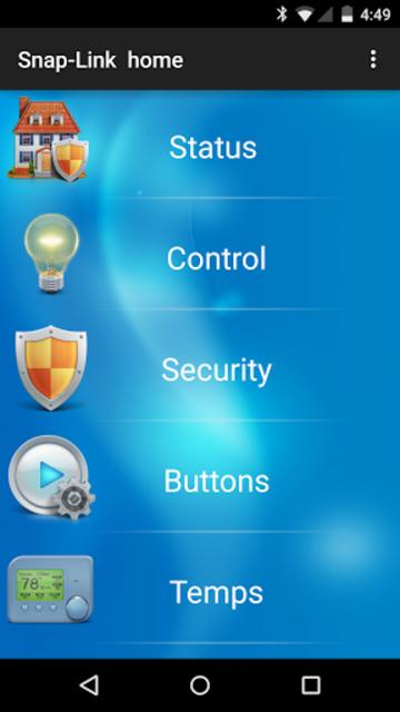 SnapLink screenshot 1
