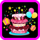 Icon for Happy Birthday Songs 2019