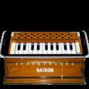 Icon for Harmonium