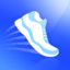 Walk Tracker - Step Counter Free & Calorie Burner