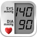 Icon for High Blood Pressure Symptoms