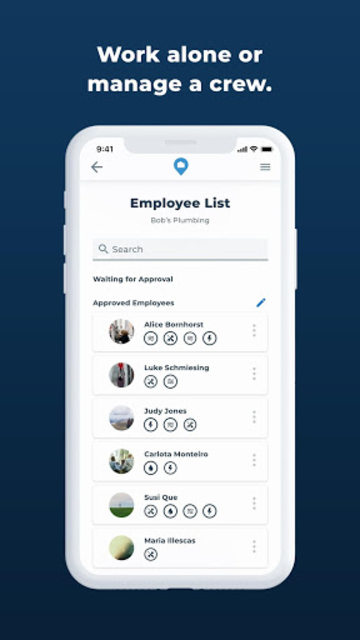 HOMEE Pro: Real Home Services Jobs NOT Leads screenshot 5