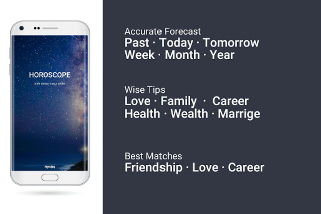 2019 Horoscope: Free Daily Horoscope, Zodiac Signs screenshot 3