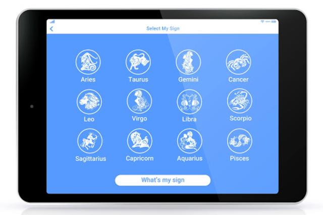 2019 Horoscope: Free Daily Horoscope, Zodiac Signs screenshot 9