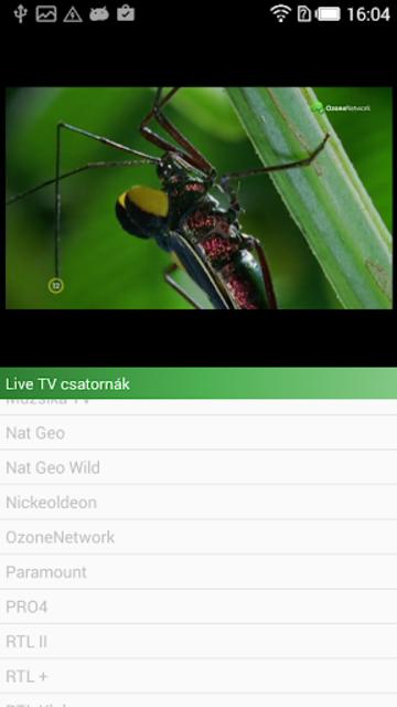 OTT-Testflight screenshot 2