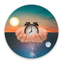 Icon for Motivational Alarm Clock - Wake Up Inspired