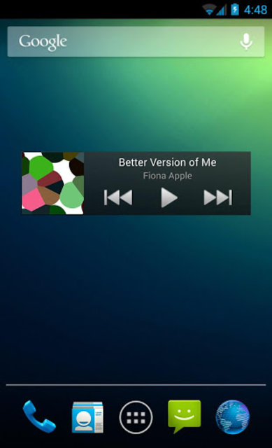 Remote for iTunes screenshot 8