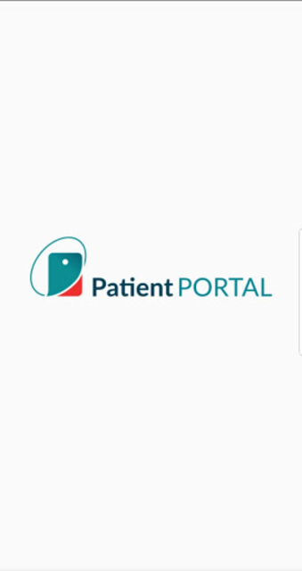 PatientPORTAL by InteliChart screenshot 1