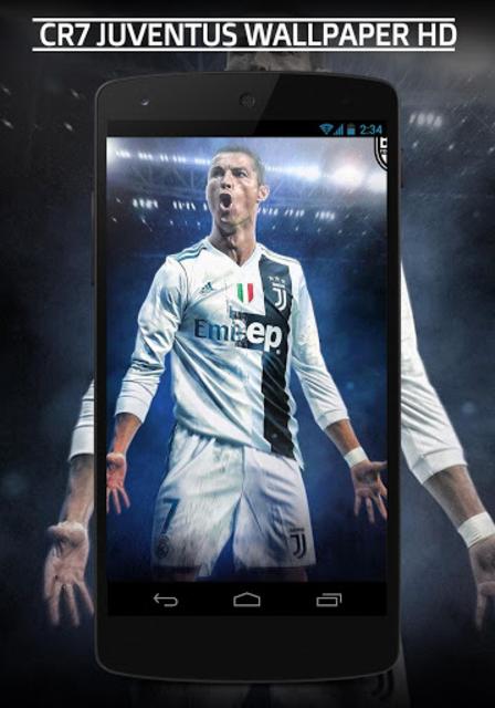 10e88bcc0f9 About  Cristiano Ronaldo Juventus Wallpaper HD (Google Play version ...