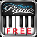 Icon for Super Piano FREE HD