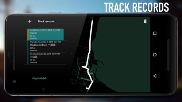 Navier HUD 3 screenshot 4