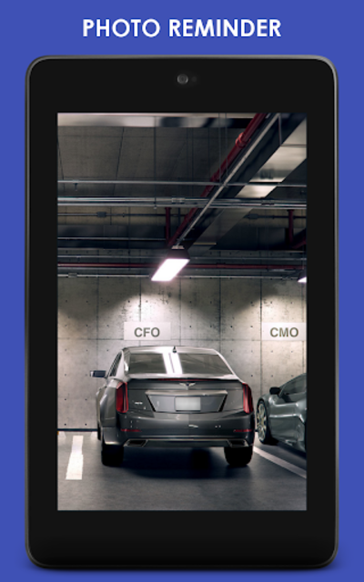 ParKing Premium: Find my car - Automatic screenshot 17