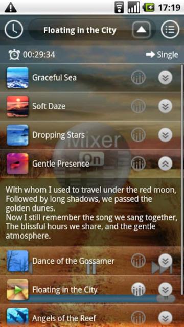 Sound Sleep Deluxe Edition(MT) screenshot 4