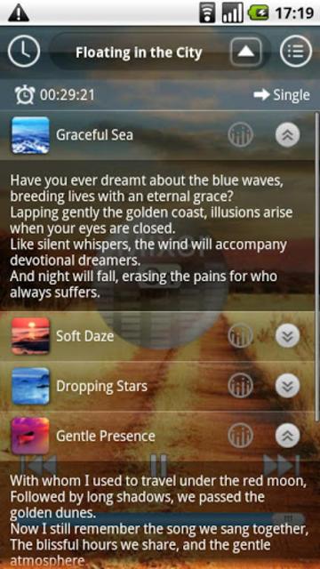 Sound Sleep Deluxe Edition(MT) screenshot 5