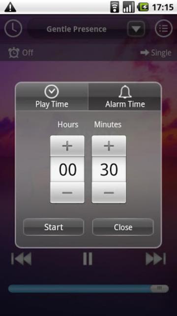 Sound Sleep Deluxe Edition(MT) screenshot 6
