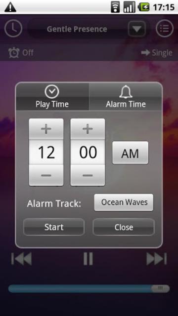 Sound Sleep Deluxe Edition(MT) screenshot 7