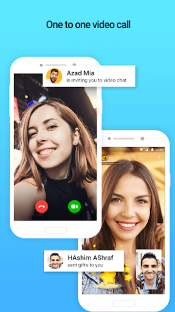 uChat - Video Chat Room & Meet New People screenshot 5