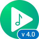 Icon for Musicolet Music Player [Free, No ads]