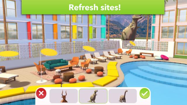 Home Design Makeover screenshot 8