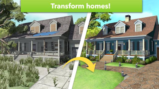 Home Design Makeover screenshot 18