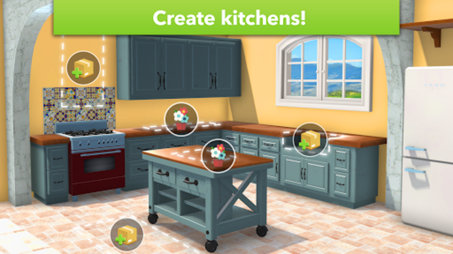 Home Design Makeover screenshot 19