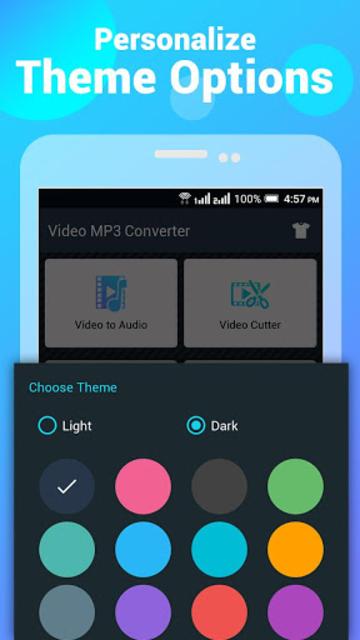 Video to MP3 Converter Pro screenshot 5
