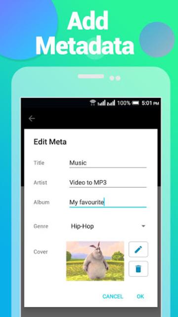 Video to MP3 Converter Pro screenshot 6