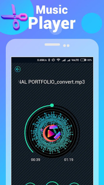 Video to MP3 Converter Pro screenshot 7