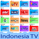 Icon for TV Indonesia :  direct & replay (All Channels)