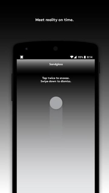 Sandglass — Nap Alarm + Timer screenshot 5