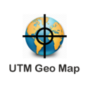 Icon for UTM Geo Map