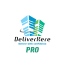 Icon for DeliverHere Pro