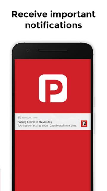Premium Parking screenshot 1