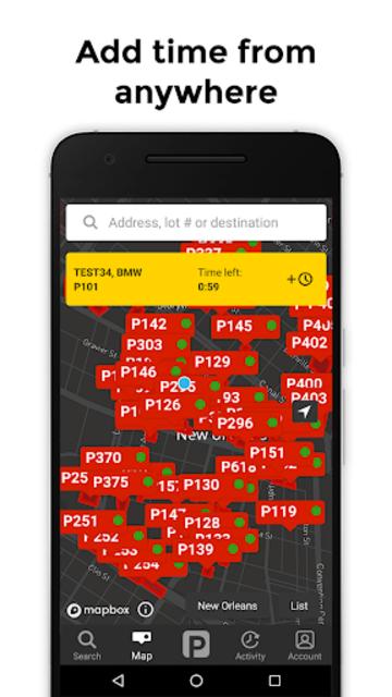 Premium Parking screenshot 2