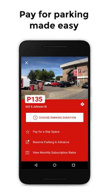 Premium Parking screenshot 3