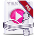 Icon for Bass Booster for Tube Pro