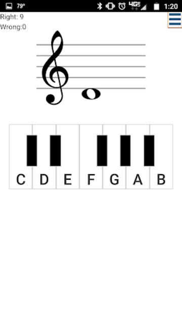 Free Music Flash Cards screenshot 5