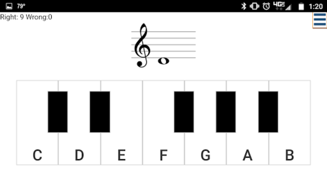 Free Music Flash Cards screenshot 6