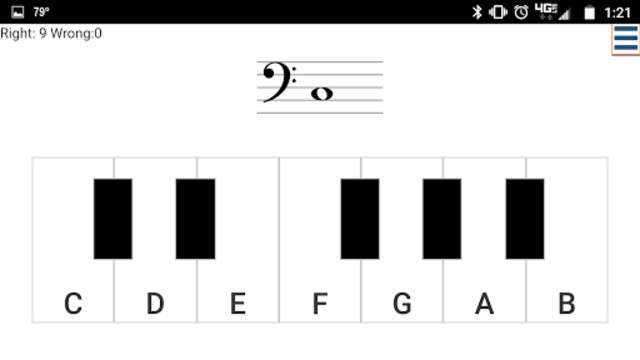 Free Music Flash Cards screenshot 7