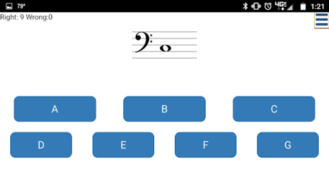 Free Music Flash Cards screenshot 8