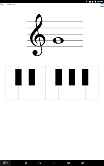 Free Music Flash Cards screenshot 10