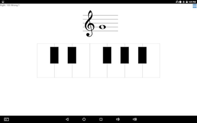 Free Music Flash Cards screenshot 11
