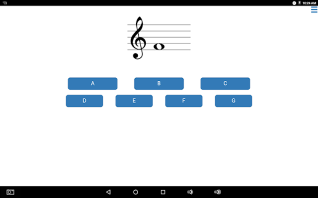 Free Music Flash Cards screenshot 13