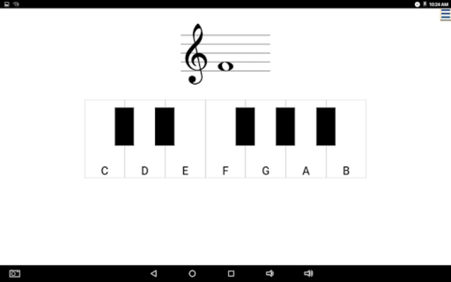 Free Music Flash Cards screenshot 15